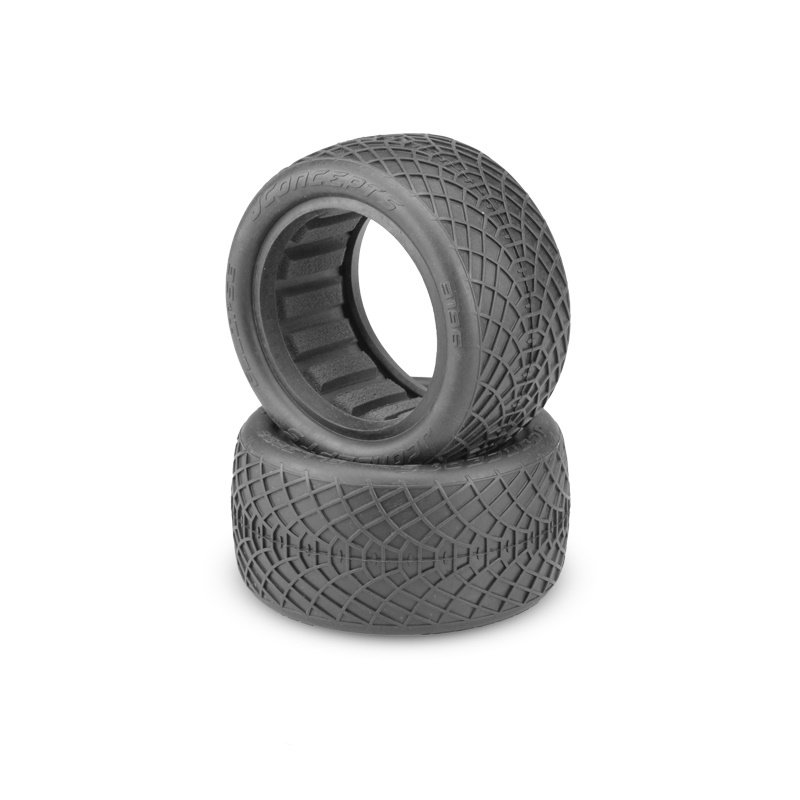 2 PRO828203 Pro-line Racing Hole Shot 3.0 2.2 M4 Buggy Rear Tires