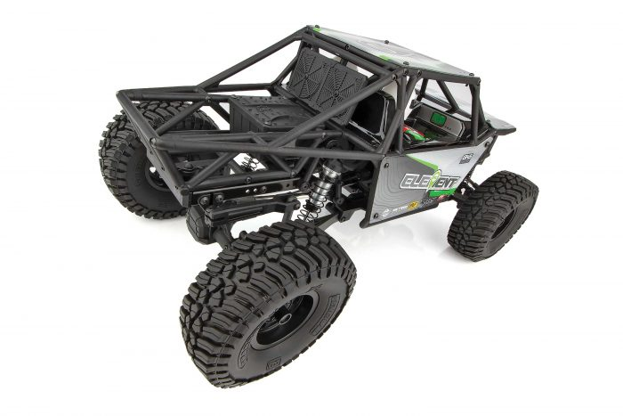 Team Associated Enduro Gatekeeper Rock Crawler Buggy RTR ASC40111
